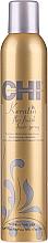 Parfumuri și produse cosmetice Lac fixatic cu fixare forte - CHI Keratin Flexible Hold Hair Spray