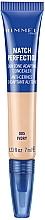 Parfumuri și produse cosmetice Corector de față - Rimmel Match Perfection