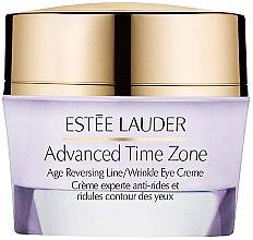 Духи, Парфюмерия, косметика Антивозрастной крем для кожи вокруг глаз - Estee Lauder Advanced Time Zone Age Reversing Line/Wrinkle Eye Creme