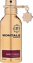 Parfumuri și produse cosmetice Montale Sweet Peony - Apă de parfum