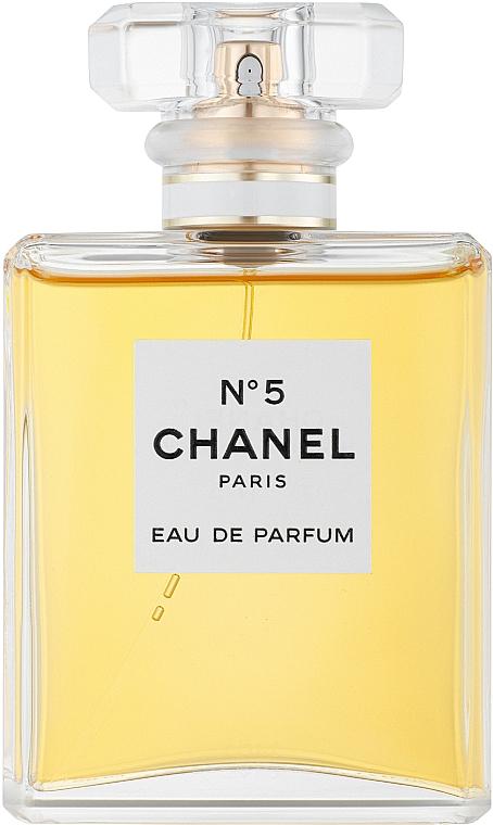Chanel N5 - Apă de parfum (tester cu capac)