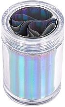 Parfumuri și produse cosmetice Folie pentru designul unghiilor - Peggy Sage Transfer Foil For Nails