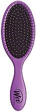 Parfumuri și produse cosmetice Pieptene - Wet Brush Pro Select Viva Violet