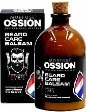 Parfumuri și produse cosmetice Balsam pentru barbă - Morfose Ossion Beard Care Balsam