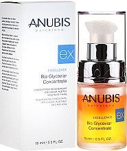 Concentrat anti-îmbătrânire pentru față - Anubis Excellence Bio-Glycoviar Concentrate — Imagine N1