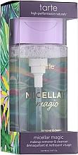Духи, Парфюмерия, косметика Мицелярная вода - Tarte Cosmetics Micellar Magic Makeup Remover & Cleanser