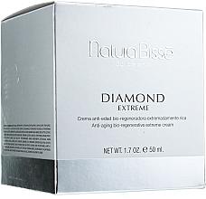 Parfumuri și produse cosmetice Омолаживающий био-восстанавливающий крем - Natura Bisse Diamond Extreme