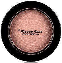 Parfumuri și produse cosmetice Fard de obraz - Pierre Rene Rouge Powder
