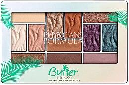 Parfumuri și produse cosmetice Paletă farduri de ochi - Physicians Formula Butter Eyeshadow Palette