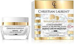 Parfumuri și produse cosmetice Концентрированный крем для лица 40+ - Christian Laurent Botulin Revolution Concentrated Dermo Cream-Booster