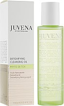 Parfumuri și produse cosmetice Ulei de curățare - Juvena Phyto De-Tox Cleansing Oil