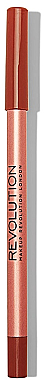 Creion de buze - Makeup Revolution Renaissance Lipliner