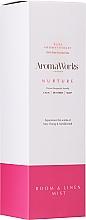 "Parfumuri și produse cosmetice Odorizant de aer ""Educație"" - AromaWorks Nurture Room Mist"
