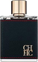 Parfumuri și produse cosmetice Carolina Herrera CH Men - Apa de toaletă