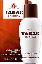 Parfumuri și produse cosmetice Maurer & Wirtz Tabac Original Mild After Shave Fluid - Fluid după ras