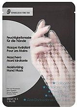 Parfumuri și produse cosmetice Mască pentru mâini - Timeless Truth Moisturizing Hand Mask