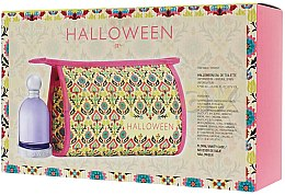 Parfumuri și produse cosmetice Jesus Del Pozo Halloween - Set (edt/100ml + bag)