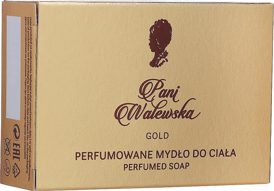 Miraculum Pani Walewska Gold - Săpun