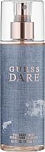 Parfumuri și produse cosmetice Guess Dare - Spray de corp