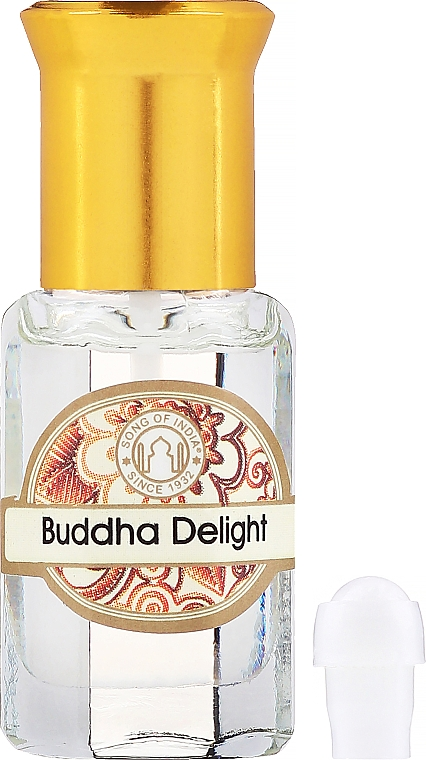 Parfum - Song of India Buddha Delight