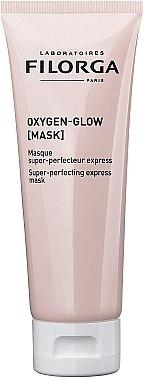 Mască expres pentru strălucirea tenului - Filorga Oxygen-Glow Mask