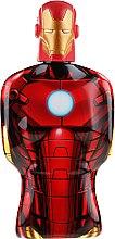 Parfumuri și produse cosmetice Gel de duș - Marvel Avengers Iron Man Shower Gel