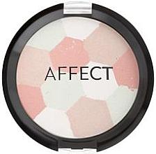Parfumuri și produse cosmetice Pudră bronzantă - Affect Cosmetics Glamour Mosaic Powder