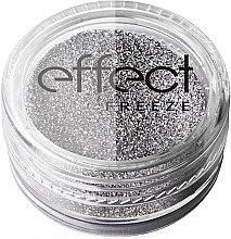 Parfumuri și produse cosmetice Пудра для ногтей - Silcare Freeze Effect