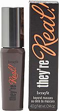 Parfumuri și produse cosmetice Rimel pentru gene - Benefit They're Real! (mini)
