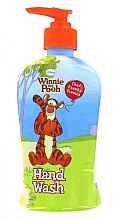 Parfumuri și produse cosmetice Gel de mâini - Disney Winnie Pooh Hand Wash Gel