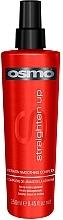 Parfumuri și produse cosmetice Complex cu cheratină pentru netezirea părului - Osmo Straighten Up Keratin Smoothing Complex