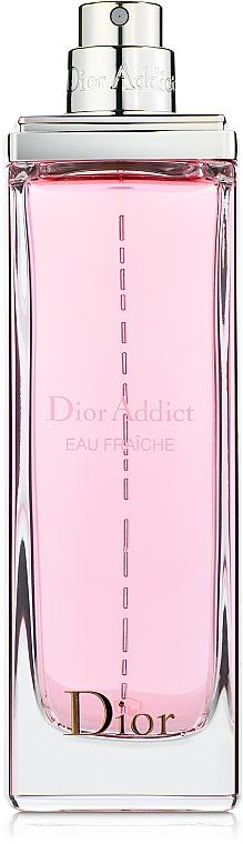 Christian Dior Addict Eau Fraiche - Apă de toaletă (tester)