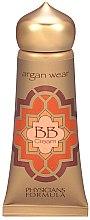 Parfumuri și produse cosmetice BB-cream pentru față - Physicians Formula Argan Wear Ultra-Nourishing BB Cream