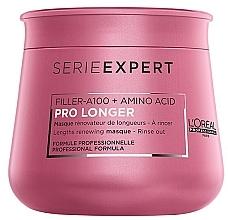 Parfumuri și produse cosmetice Mască regenerantă pentru păr - L'Oreal Professionnel Pro Longer Lengths Renewing Masque