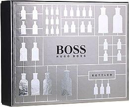 Parfumuri și produse cosmetice Hugo Boss Boss Bottled - Set (edt/100ml + deo/150ml + sh/gel/100ml)