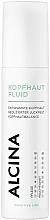 Parfumuri și produse cosmetice Fluid calmant pentru scalp - Alcina Scalp Fluid
