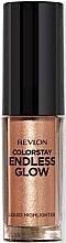 Parfumuri și produse cosmetice Highlighter lichid - Revlon ColorStay Endless Glow Liquid Highlighter (tester)