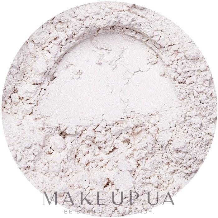 Farduri pentru pleoape - Annabelle Minerals Clay Eyeshadow — Imagine Almond Milk