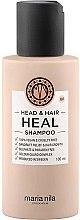 Parfumuri și produse cosmetice Șampon împotriva mătreții - Maria Nila Head & Hair Heal Shampoo