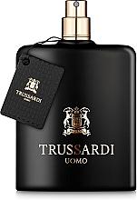 Parfumuri și produse cosmetice Trussardi Uomo - Apă de toaletă (tester fără capac)