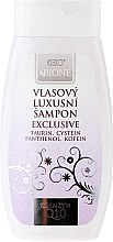 Parfumuri și produse cosmetice Șampon de păr - Bione Cosmetics Exclusive Luxury Hair Shampoo With Q10