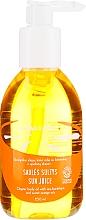 Parfumuri și produse cosmetice Ulei cu extract de cătină și ulei de portocale pentru corp - Uoga Uoga Sun Juice Body Oil