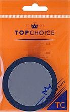 Parfumuri și produse cosmetice Oglindă cosmetică, 5237, albastră - Top Choice