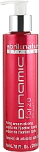 Parfumuri și produse cosmetice Cremă de păr pentru fixare puternică - Abril et Nature Advanced Stiyling Dinamic Forze