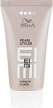 Parfumuri și produse cosmetice Gel pentru styling - Wella Professionals EIMI Pearl Styler Gel