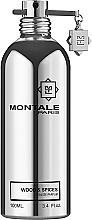 Parfumuri și produse cosmetice Montale Wood and Spices - Apă de parfum