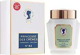 Parfumuri și produse cosmetice Cremă multi-activă pentru pielea matură - Academie Princess Cream 83