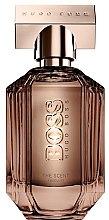 Parfumuri și produse cosmetice Boss Hugo Boss The Scent Absolute For Her - Apă de parfum (tester fără capac)