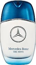 Parfumuri și produse cosmetice Mercedes-Benz The Move - Apă de toaletă
