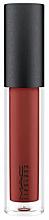 Parfumuri și produse cosmetice Luciu de buze - M.A.C. Lipglass Mini